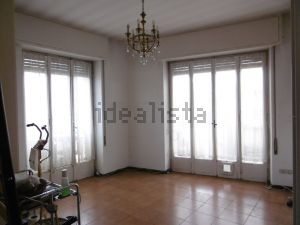 Appartamento in via Loreto