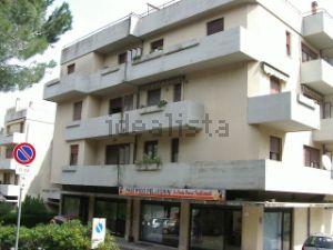 Appartamento in via Giuseppe di Vittorio, 10