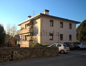 Attico in via Modena, 16