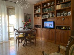 Appartamento in via Capo Palinuro s.c.n