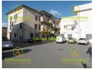 Appartamento all'asta in via Nicola Pisano, 36