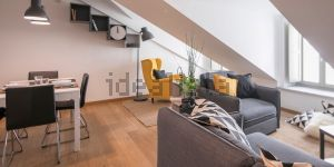 Appartamento in via giuseppe barbaroux, 43