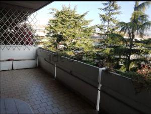 Appartamento in via Giorgione, 10