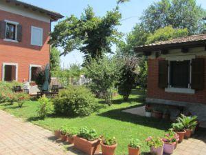 Appartamento in via Sant'Agnese s.c.n