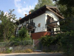 Villa in via Vignazza, 17
