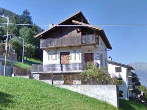 Villa in via San Rocco, 8