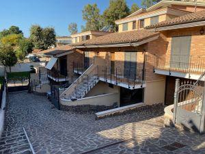Villetta a schiera in Argentera