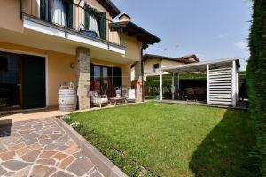 Villa in via Sant' Andrea s.c.n