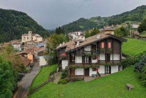 Appartamento in via Don Bonomini, 14