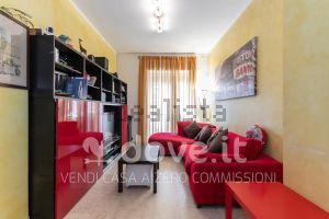 Appartamento in via Monte Cristallo, 4