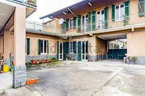 Appartamento a Lonate Pozzolo