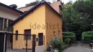 Casa indipendente in via gioacchino rossini s.c.n