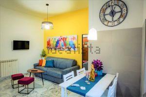 Appartamento in via della Vigna, 98