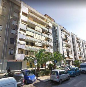 Appartamento in via Giacobelli