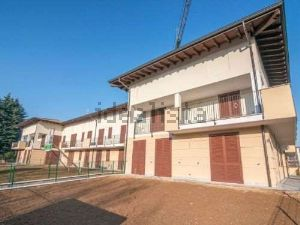 Appartamento in via Alessandro Santagostino, 4