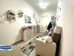 Appartamento in via Pietro Benedetti