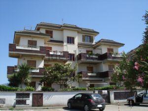 Appartamento in via Bari s.c.n
