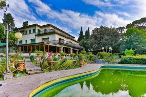 Villa in via del Gelsomino s.c.n