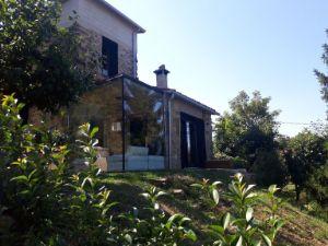 Casale/cascina in Badi s.c.n