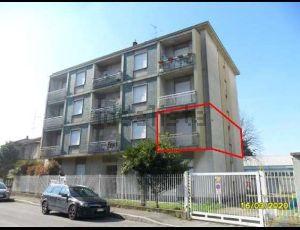 Appartamento in via Federico Confalonieri s.c.n