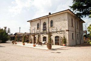 Casale/cascina in contrada S. Giovanni s.c.n