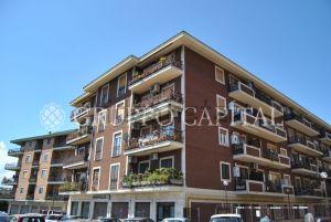Appartamento in via Beniamino Costantini