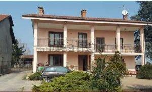 Casa indipendente in ALL' ASTA Frazione Crotti, 37