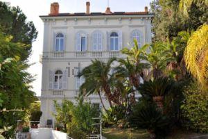 Villa in corso degli Inglesi, 409