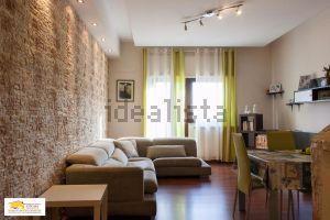 Appartamento in via Monteparano