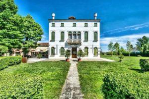 Villa in quartiere San Marco