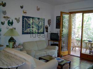 Villetta a schiera a Area Residenziale la pelosa - cala rosa Stintino