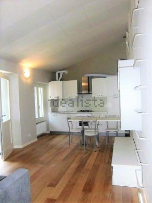 Appartamento in quartiere Borgo Palazzo