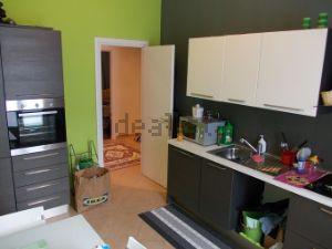Appartamento in via Giuseppe Piazzi, 32