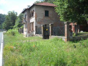 Casa rurale in vendita a Merana