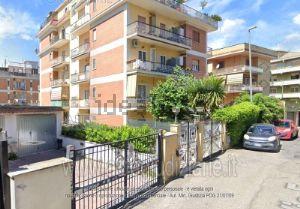 Appartamento in via Ferrante Ruiz s.c.n n. 35