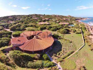Villa con campo da tennis a Portobello