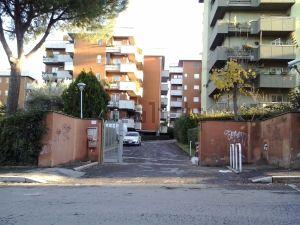 Appartamento in via Fiume Giallo