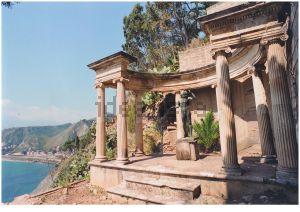 Villa in vendita a Taormina