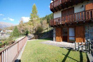 Appartamento in vendita a Gandellino
