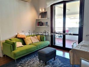Appartamento in via Ravenna, 11