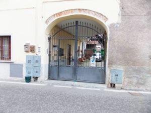Appartamento in via Vittorio Veneto