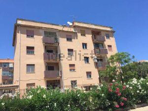 Appartamento in via Peppino Impastato s.c.n