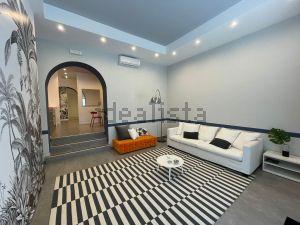 Appartamento in via dei Banchi Nuovi
