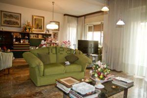 Appartamento in via Abruzzo, 36