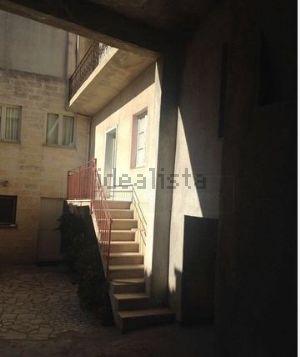 Appartamento su due piani in via Nazionale, 137