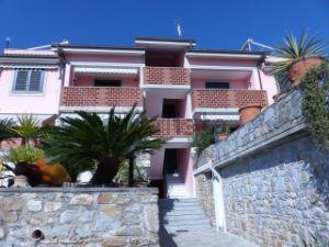 Attico a Area Residenziale san paolo Dolcedo