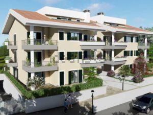 Appartamento in via di Colle Oliva s.c.n