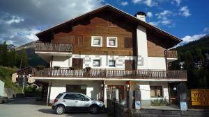 Appartamento in vendita a Valfurva