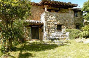 Casale/cascina in via Po' della Fratta