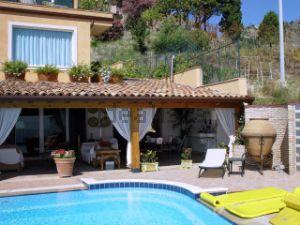 Villa in via David Herbert Lawrence s.c.n